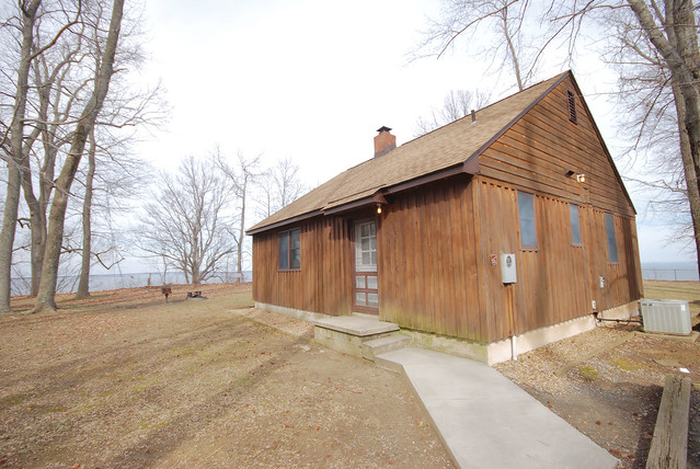 Featured Cabin 24 At Westmoreland State Park