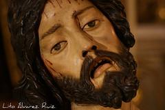 Besapiés - Santísimo Cristo de la Misericordia (Santa Isabel) - Marzo 2015