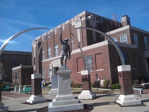 Craighead County Courthouse- Jonesboro AR (3)