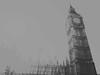 Big Ben fades away