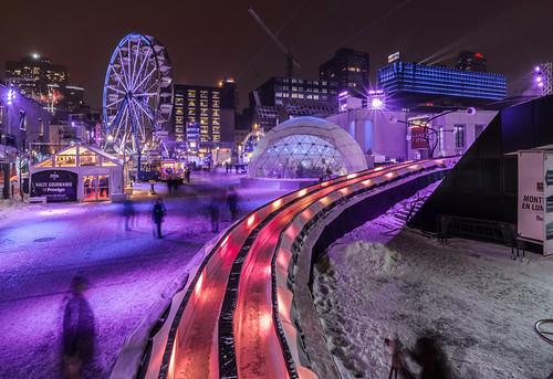 Montreal en Lumiere 2015