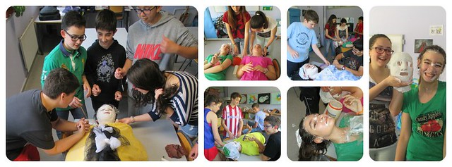 Collage4,3ºeso