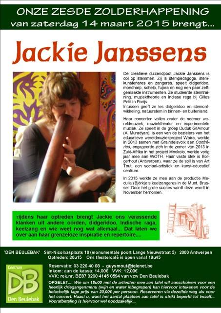Affiche Jackie