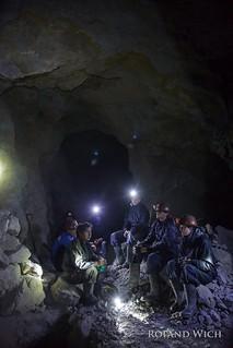 Potosí - Cerro Rico Minas Visit