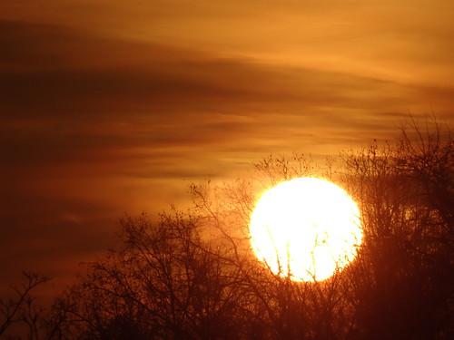 Sonnenaufgang der kommenden Sonne meiner Seele schmachtend dem Traum entgegen 0396