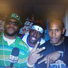#TBT 2006. Northern Southerners on Ed Lover TV!! Stay tuned for more NS tbt pics... #hiphop #style #rap #fashion #edlover #lovewhatyoudo #exclusive #luxury #dmv #diy #designer #artistic #builditandtheywillcome #creativity #classic #doitbig #fresh #tv #gog