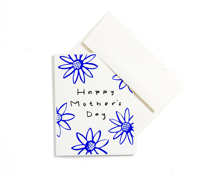 Mother's Day Card by Vitamini