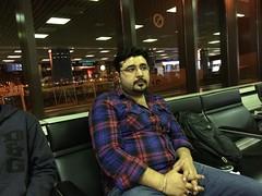 Syed Ali Ibrar Zaidi