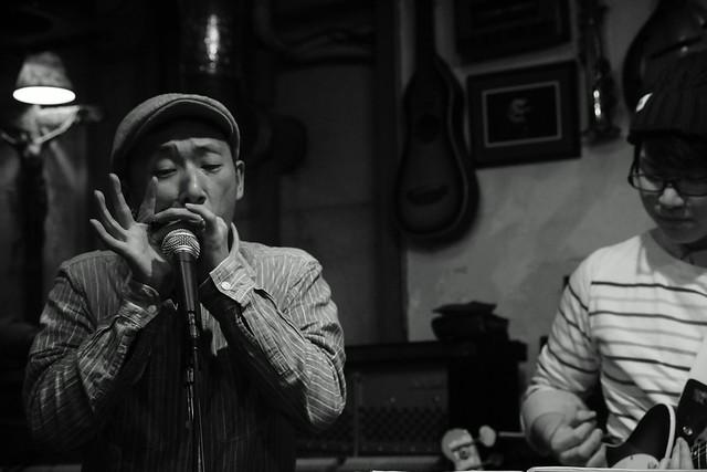 Apollo blues session, Tokyo, 19 Mar 2015. 187