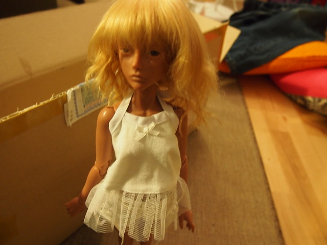 New girl to the household! >v< [Withdoll Aiden Girl] 16882689936_bd477d56f9_z