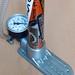 1978 Silca Track Pump update 2