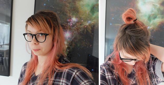 hiuksetnyt