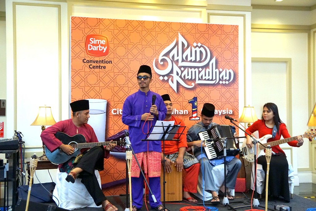 Ramadan buffet 2015 - Buka Puasa at Sime Darby Convention Centre-009