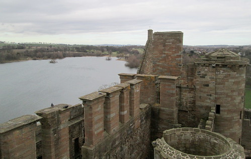 from Linlithgow Palace