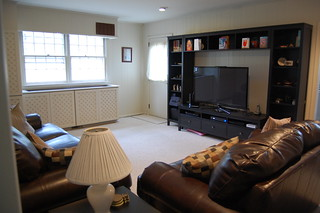 After - Living Room E