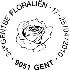 zGENTSE FLORALIEN