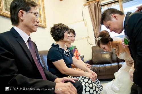 【高雄婚禮攝影推薦】婚禮婚宴全記錄:kiss99婚紗公司,網友都推薦的結婚幸福推手! (9)