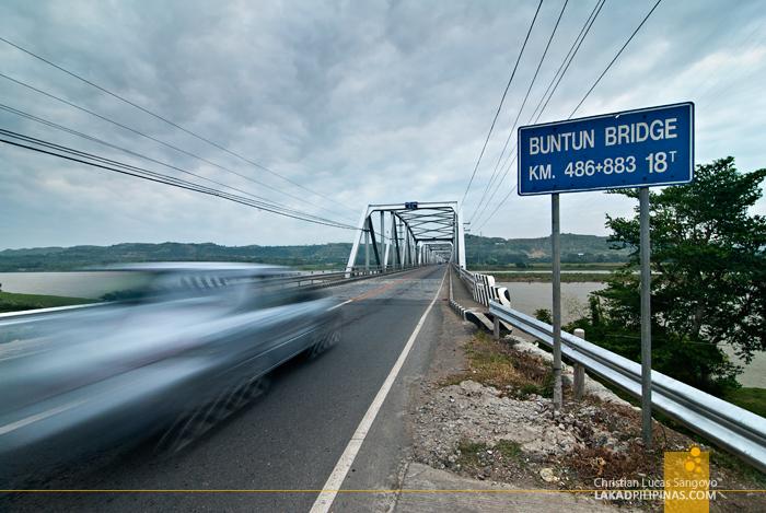Jasmine-Jomar's Panciteria Buntun Bridge Tuguegarao