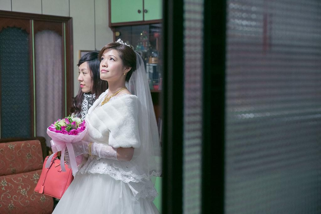 【婚攝】明達&昭岑 新婚之喜