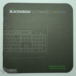 Razer BlackWidow Ultimate Chroma 19