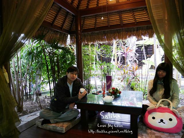 高雄ㄧ日遊景點餐廳動物園淨園 (7)