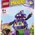 LEGO Mixels Series 6 41553