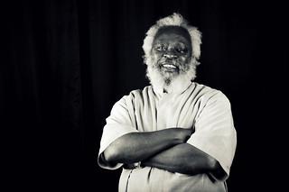 Prof. Ngotho wa Kariuki