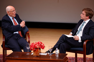 Henry Paulson: Dealing with China