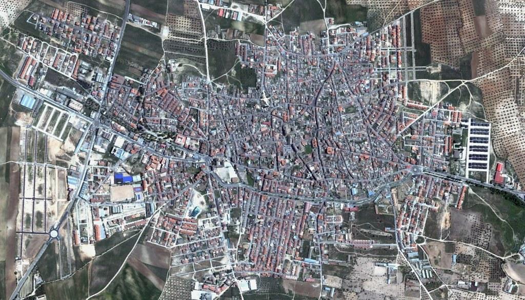 la puebla de montalbán, toledo, the peopless, peticiones del oyente, después, urbanismo, planeamiento, urbano, desastre, urbanístico, construcción, rotondas, carretera