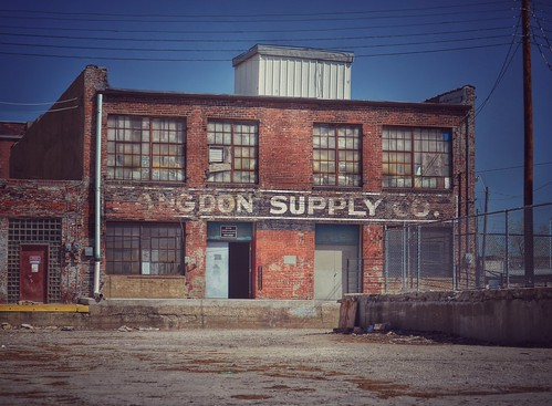 Langdon Supply Ghost