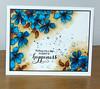 Fleurs bleue 001