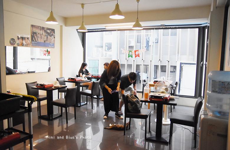 台中韓式料理一中街求求辣年糕菜單價位08