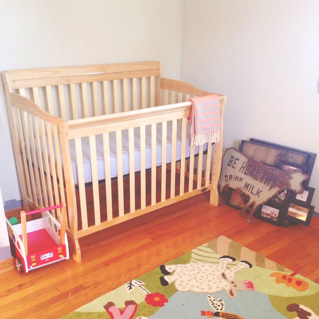 Neverhomemaker Essentials For Baby Number Two