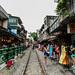Shifen Old Town