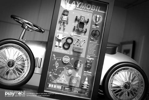 Playmobil M1