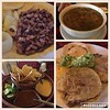 Authentic Mexican cuisine!