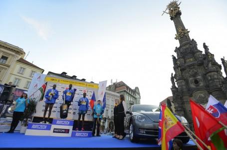 V Olomouci se v sobotu představí běžecké superhvězdy