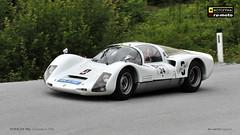 PORSCHE 906 Carrera 6 1966 Racecar-Trophy Tauplitzalm Styria (c) 2016 Бернхард Эггер фото :: ru-moto images 0815