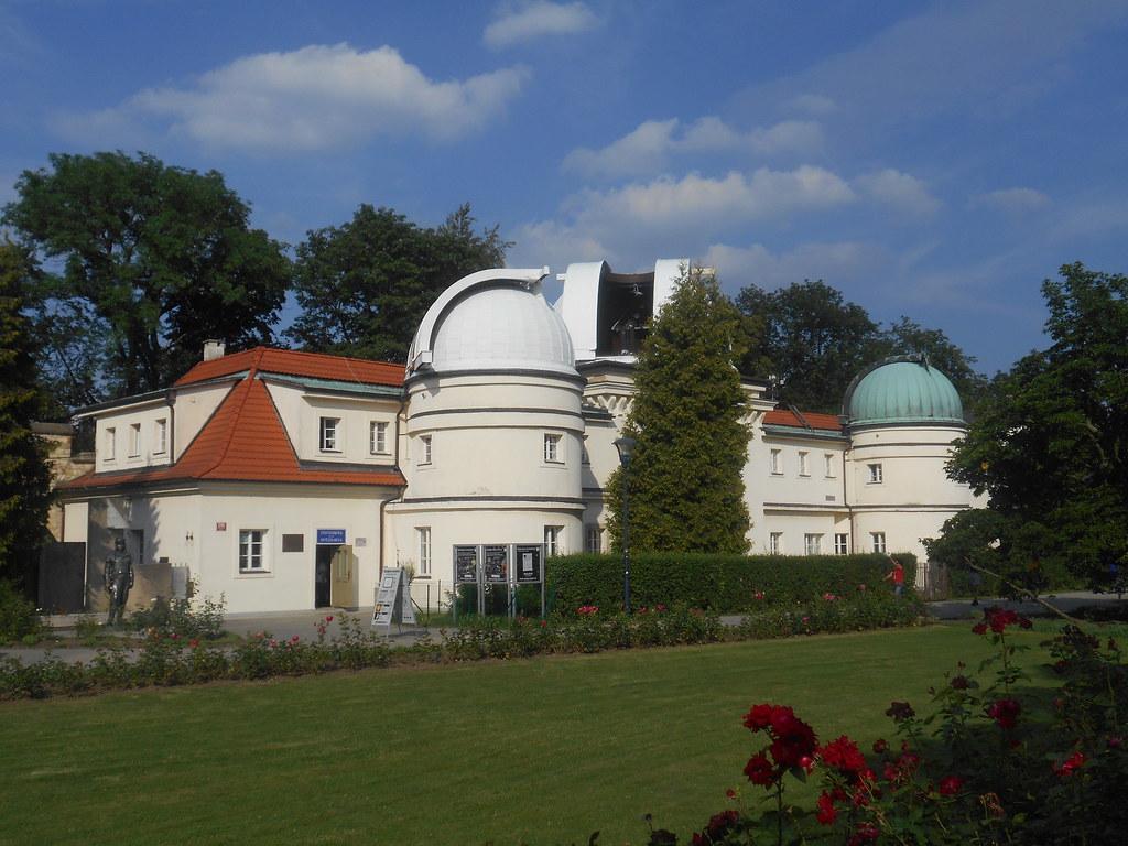 Štefánik´s Observatory