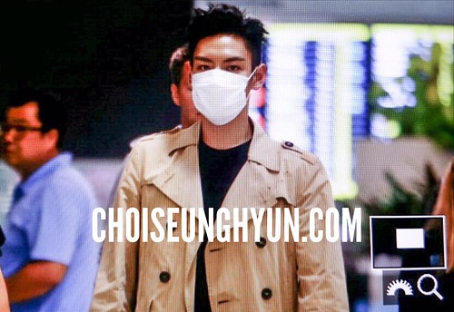 Big Bang - Incheon Airport - 13jul2015 - Choidot - 03