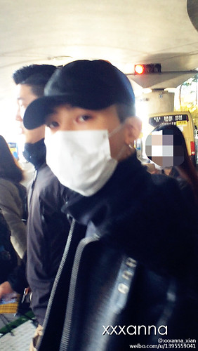 Big Bang - Incheon Airport - 07dec2015 - xxxanna_xian - 02