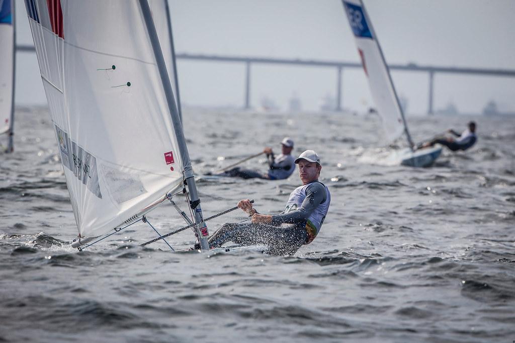 Jean-Baptiste Bernaz Rio 2016_Copyright Sailing Energy - World Sailing (3)
