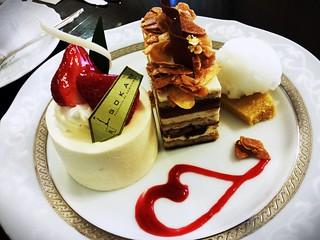 五感 ケーキ