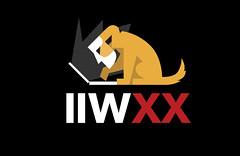 IIW XX T-shirt Logo