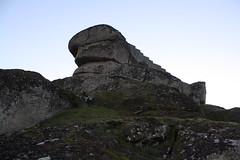 Castelo de Moreira de Rei, Trancoso (Ruínas)