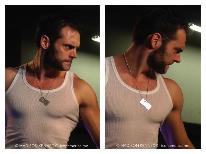 """Chris """"Wolverine"""" Weyer"""