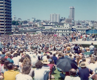 Shame Fraser Shame - ALP policy launch 24 November 1975