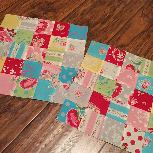 83:365 I 💗 patchwork!