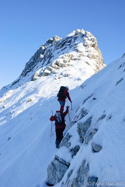 Alpinisme - 127