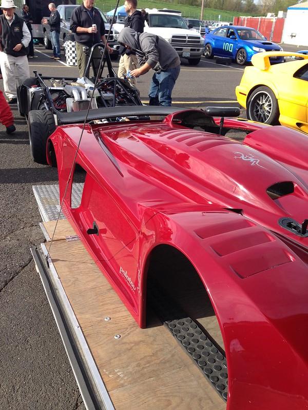 Palatov Track-day car - MX-5 Miata Forum